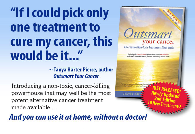 Outsmart Your Cancer scam review