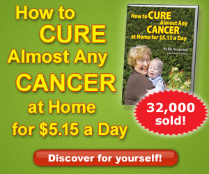 Cure Any Cancer 5.15 A Day