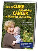 How to Cure Almost Any Cancer at Home for $5.15 a Day