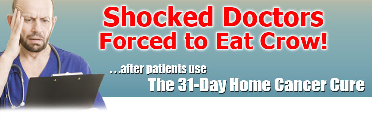 Shocked Doctors Forced to Eat Crow
