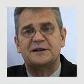 Rev. Cobus Rudolphs Image